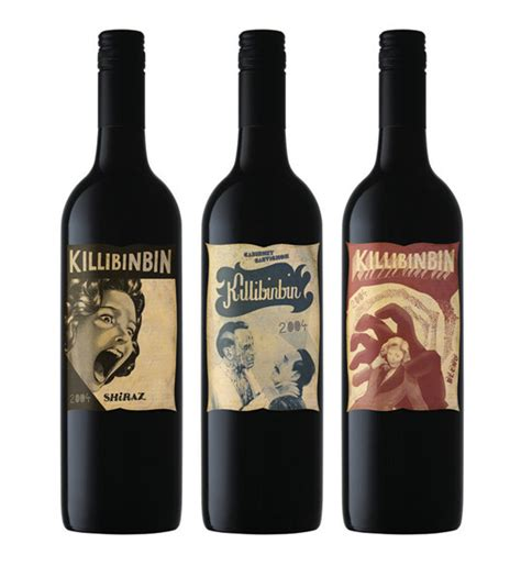 best wine labels 50 of the best wine bottle designs drink galleries