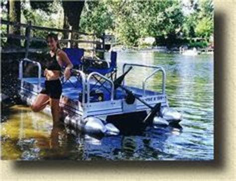 small pontoon boats indiana personal pontoon lil sport 510 pontoon boats mid mini
