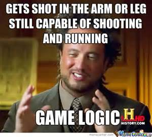 Game Logic Meme - game logic by adarshrarekar meme center