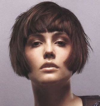 Old Fashioned Short Bob And Layered Hairstyle | stacked bob hairstyles 2013 short medium lengths short