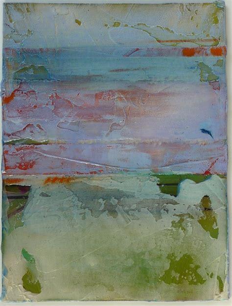 fresco mixed media fresco xii by helene steene abstract mixed media