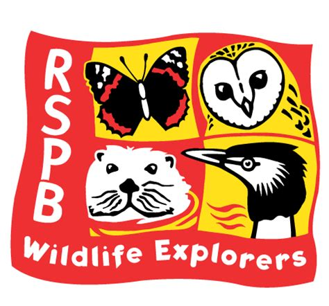 Easter With Rspb Wildlife Explorers Hippyshopper by Airedale Otters