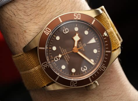 Tudor Black Bay Bronze Zfactory Swiss Eta Ultimate Clone tudor heritage black bay bronze 79250bm replica on high quality replica watches