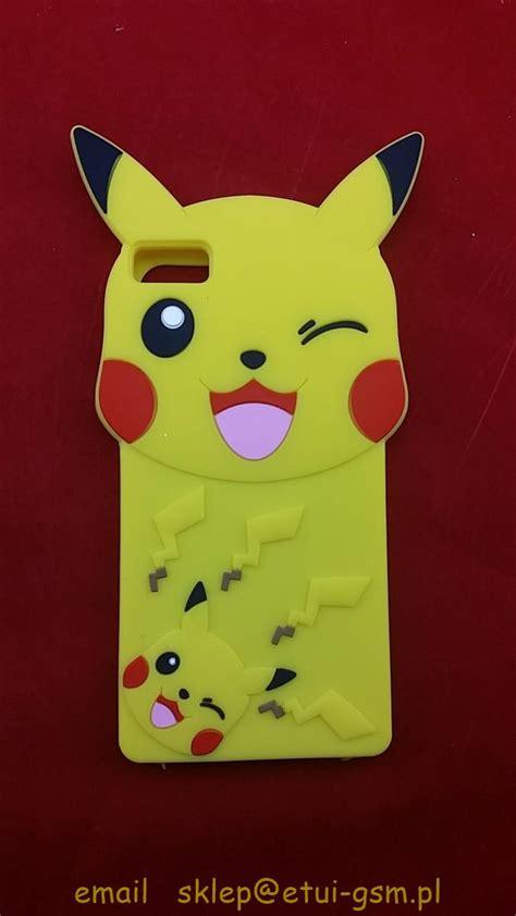 Pikachu A0752 Samsung Galaxy A5 2017 Print 3d etui guma 3d pokrowiec nakladka jelly sklep tanio na
