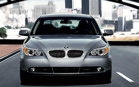 bmw 2006 5 series 2006 bmw 5 series information and photos zombiedrive