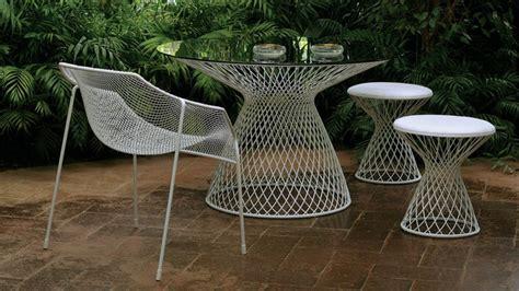 emu heaven patio stools coalesse