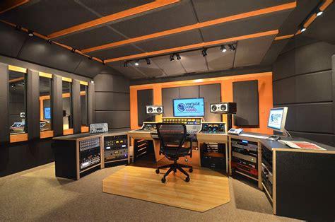 Home Design Studio Furniture by Designing A Sound Recording Studio Search
