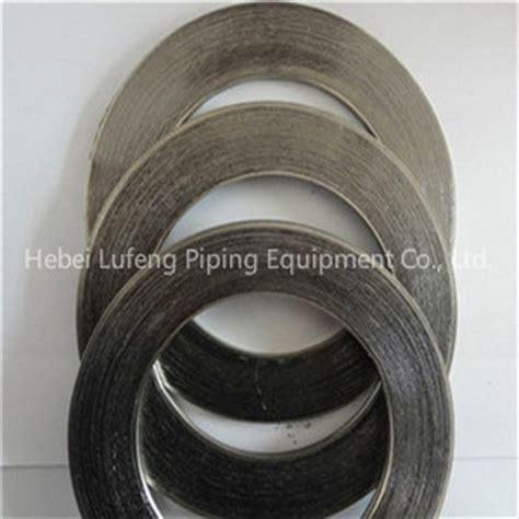 Spiral Wound Gasket Cs Carbon Steel 30 Ansi 150 gaskets 第2页 asme b16 5 flange b16 47 flange en1092 1 flange