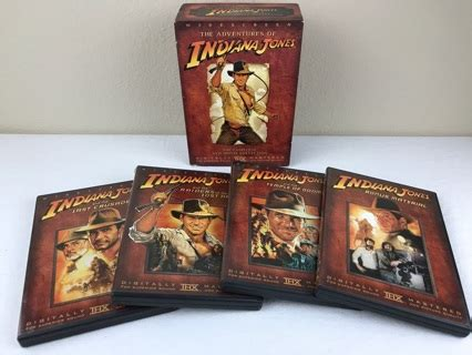 in the garden trilogy box set free the adventures of indiana jones trilogy 4 disc dvd