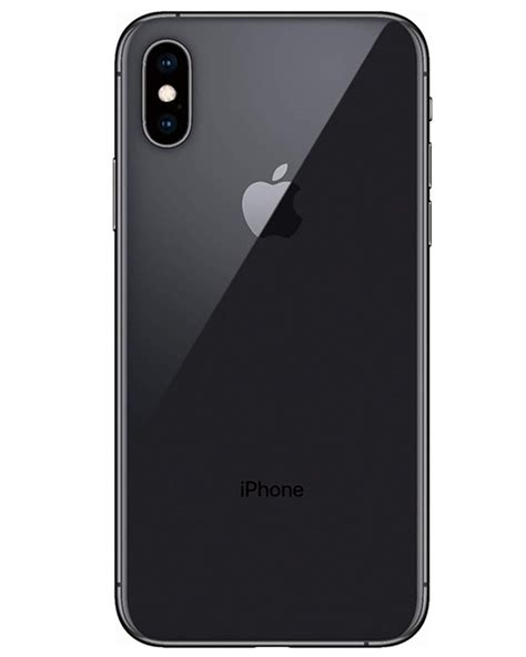 apple iphone xs max gray gb  lte buy wholesale gray