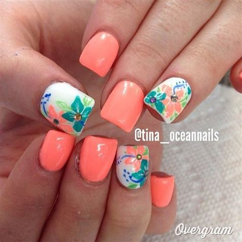 Amazing Nail by Amazing Nail Ideas For This Summer