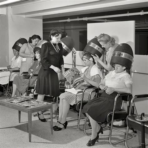 the history of hair salons direct