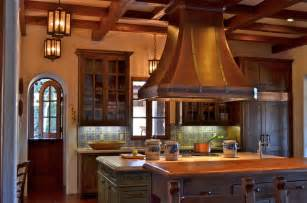 Spanish Style Kitchen Design by Spanish Style Home Traditional Kitchen San Francisco