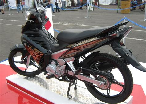 Harga Per Kopling by Harga New Yamaha Jupiter Mx 2011 Non Kopling