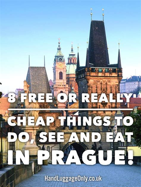 5 Things And Cheap by 25 Best Prague Ideas On