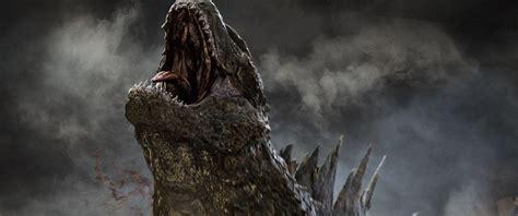 Kaos Godzilla godzilla 2014 substans intelligens och raaaaaawr
