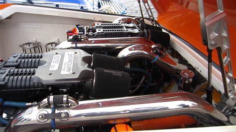 cigarette boat startup cigarette top gun 39 unlimited engine start youtube
