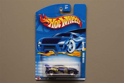 Hotwheels Purple 2002 Putih wheels 2002 collector series toyota celica purple