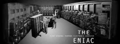 Eniac The Eniac