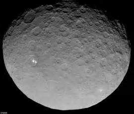 this closest closest ever images of dwarf planet ceres show the mystery