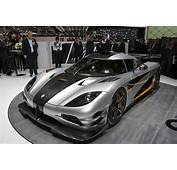 Koenigsegg Agera One1 Details Revealed  Motor Trend WOT