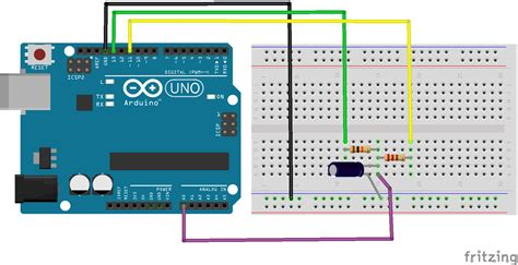 project with capacitor arduino capacitance meter arduino learning