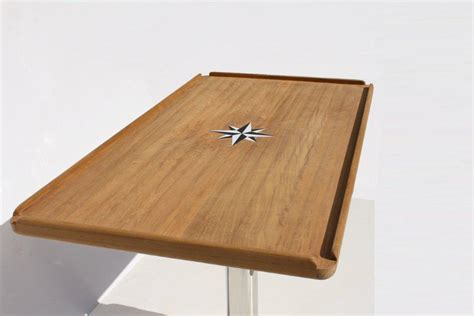 boat table marine tables function i s o g r a m i