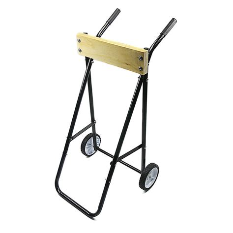 boat engine trolley boat outboard motor engine trolley stand mover suits up to