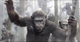 awn of the planet of the apes of the planet of the apes teaser trailer