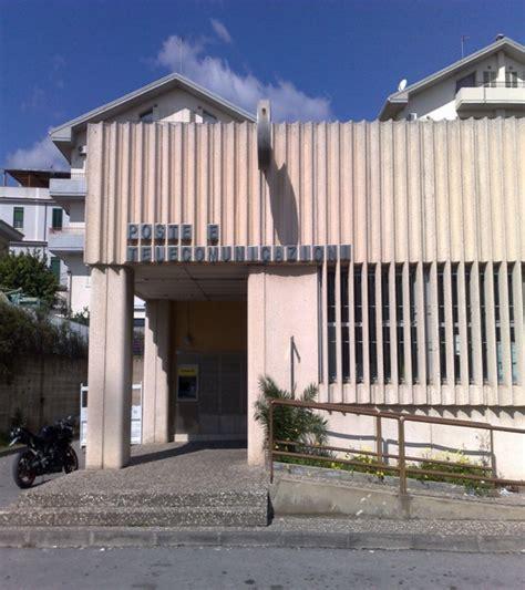 ufficio postale centro tentata rapina all ufficio postale centro di s teresa