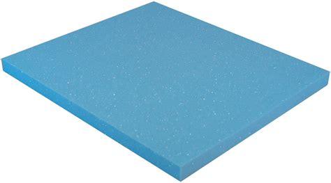 5 cushion foam