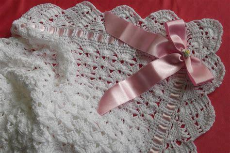 cobijita tejida para bebe crochet para beb 233 imagui