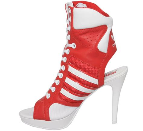 sneakers high heel 15 trendy high heel sneakers sheideas