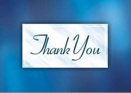 Thank You Letter After For Help Desk Help Desk Quot Thank You Quot Letter
