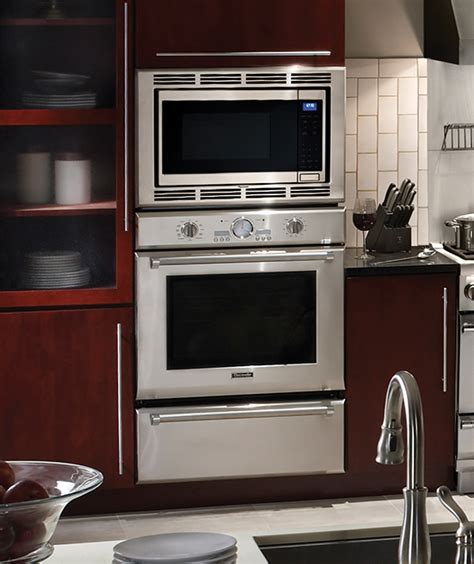 Modular Kitchen Cabinet Parts Wall Ovens Built In Ovens Electric Wall Ovens By Thermador