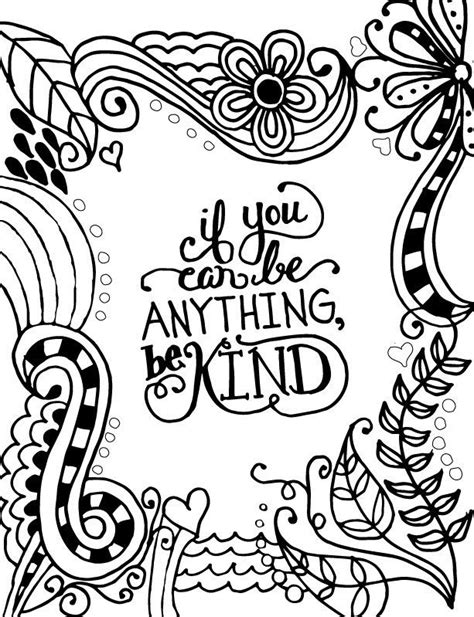 coloring pages that you can color if you can be anything be designs 174