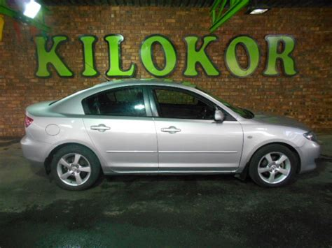 2007 mazda 3 for sale 2007 mazda 3 r 48 000 for sale kilokor motors