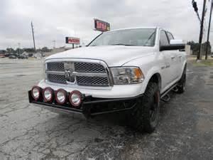 n fab d094rsp rsp front bumper 2009 2010 dodge ram 1500
