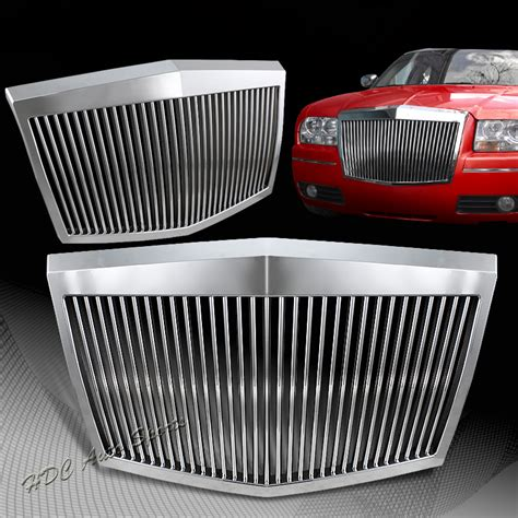 chrysler 300 vs phantom for chrysler 300 300c abs chrome vertical phantom style