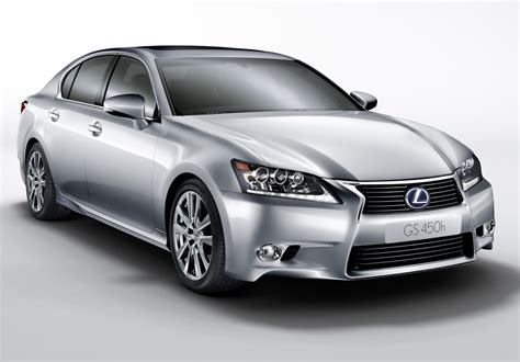 lexus hybrid 2012 2012 lexus gs 450h photo 5 11631