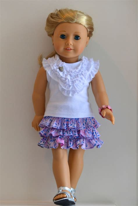 18 inch doll clothes 18 inch doll clothes and matching clothes