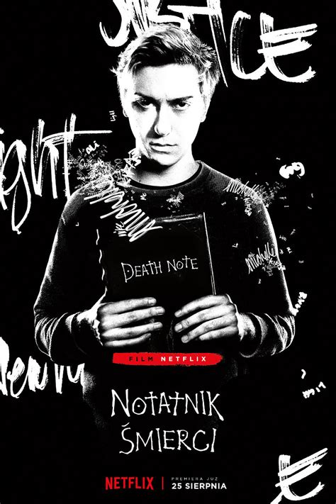 into the light movie 2017 quot death note notatnik śmierci quot 2017 netflix polska
