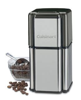 Cuisinart Grind Central Coffee Grinder Coffee Cats Retail Like Fresh Coffee You Ll Need A