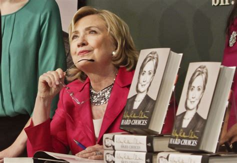 hillary clinton biography hard choices 7 books with better sales than hillary clinton s quot hard