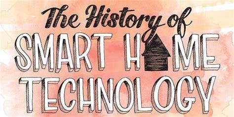une br 232 ve histoire de la technologie de la smart home