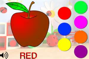 learning colors for toddlers learn colors for toddlers app for iphone education