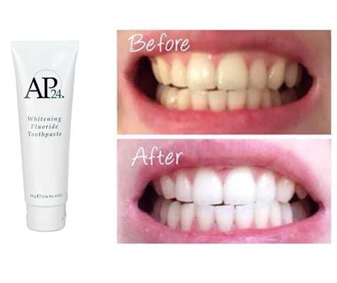 Produk Pilihan A P 24 Pasta Gigi Pemutih N U S K I N ap 24 whitening fluoride toothpaste end 7 30 2016 12 00 am