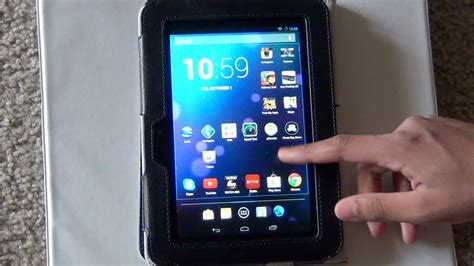 is a kindle an android kindle hd 7 running android 4 2 2