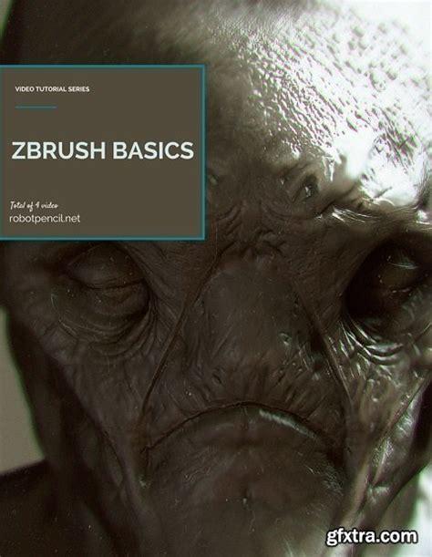 tutorial zbrush basic gumroad zbrush basics ui hotkeys projects and