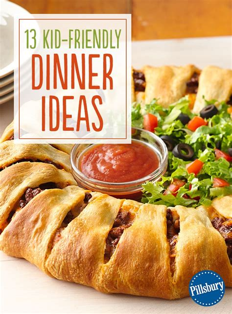 everyday dinner ideas 103 easy recipes for chicken pasta and other dishes everyone will books 17 best images about crescent roll recipes on